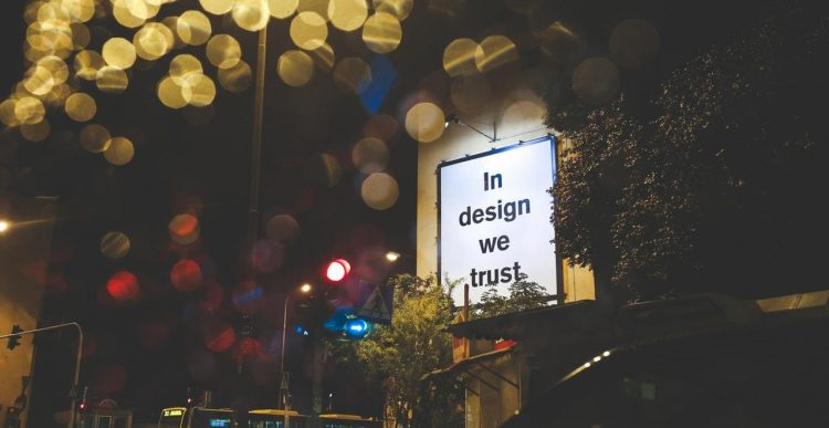 Investera i design